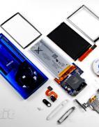 第五代 iPod nano 拆解