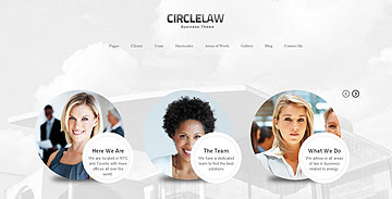 CircleLaw v1.4 - For Lawyers & Businesses