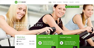 GymBase v7.4 - Responsive Gym Fitness WordPress Theme