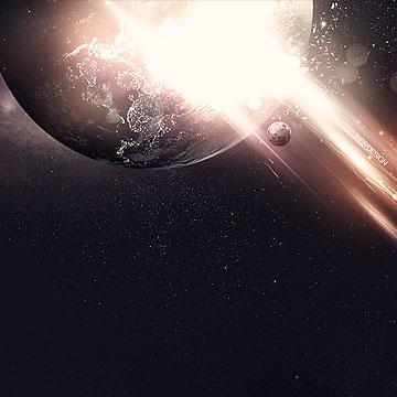 星球(附PSD)