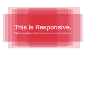 响应式设计时代,我们该如何设计网站?