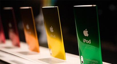 两款 iPod 的故事:为何 iPod touch 没有摄像头