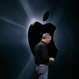 苹果公司前首席执行官乔布斯去世