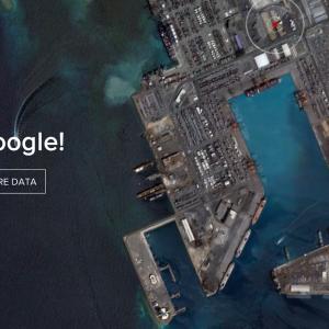 Google斥资5亿美元收购卫星图像服务公司Skybox