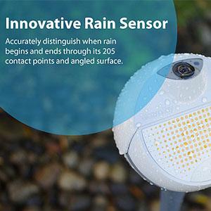 智能天气监测设备Bloomsky用照片展示实景天气,让每个人成为实时气象播报员
