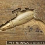 雕刻手枪[6P]
