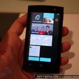 准备好了吗?Windows Phone 7 来了