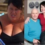 震惊:6个月减肥200斤,为了做爱