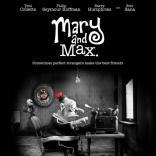 玛丽与马克思:让我们在人生的孤岛中相遇
